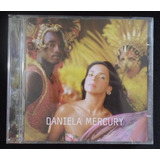 Cd Daniela Mercury Balé Mulato