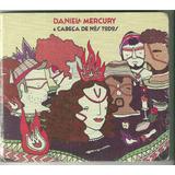 Cd Daniela Mercury E Cabeça De Nós Todos 2012 Lacrado
