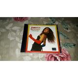 Cd Daniela Mercury O Canto Da Cidade Original