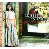 Cd Danielle Cristina   Acreditar