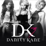 Cd Danity Kane Dk3