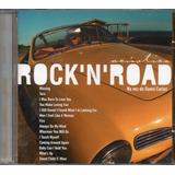 Cd Danni Carlos   Rock N Road Acústico   Original E Lacrado