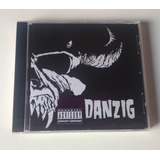 Cd Danzig Danzig I 1988 Alemão Ii Lucifuge Iii How The Gods