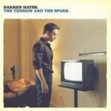 Cd Darren Hayes   The Tension And The Spark   Original   Rar