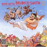 Cd Dave Brubeck Quartet   Near myth With Bill Smith