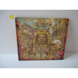 Cd Dave Mathews Band   Big Whiskey And The Groogeux King