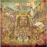 Cd Dave Matthews Band   Big Whiskey And The Groogrux King