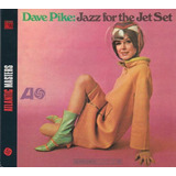 Cd Dave Pike   Jazz For The Jet Set