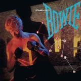 Cd David Bowie    Lets Dance   Versão Remasterizada   Envio
