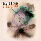 Cd David Bowie   The Nathan Adler Diaries