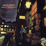 Cd David Bowie   The Rise And Fall Of Ziggy Star Remastered
