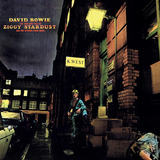 Cd David Bowie  The Rise And Fall Of Ziggy Stardust Original