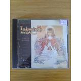 Cd David Bowie Labyrinth Soundtrack