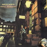 Cd David Bowie Rise & Fall Of Ziggy Stardust & The Spider Fr