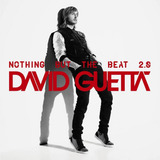 Cd David Guetta   Nothing But The Beat 2 0  Original Lacrado