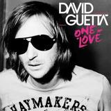Cd David Guetta   One More Love Ultimate