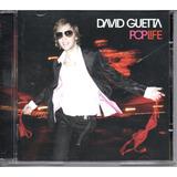 Cd David Guetta   Pop Life