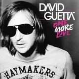 Cd David Guetta One Love