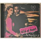 Cd David Lynch Wild At Heart 1990 Imp   B2