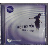 Cd David Quinlan   Além Do Véu