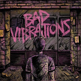 Cd Day To Remember Bad Vibrations