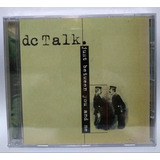 Cd Dc Talk   Just Between You And Me 1996  seminovo Import