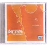 Cd Dê Uma Chance À Paz John Lennon Uma Homenagem