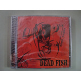 Cd Dead Fish   Demo Tapes