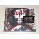 Cd Death   Individual Thought Patterns  americano Rem  Duplo