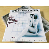 Cd Deathstars   Termination Bliss  estado De Novo