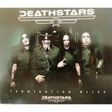 Cd Deathstars   Termination Bliss Nacional Novo Lacrado