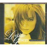 Cd Debbie Gibson 1995 Greatest Hits Warner Music Usado