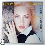 Cd Deborah Blando A Different Story Special Edition 1991