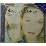 Cd Deborah Blando Unicamente    A7