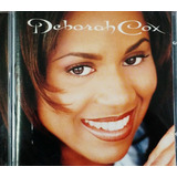 Cd Deborah Cox   Super Novo