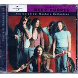 Cd Deep Purple   Classic