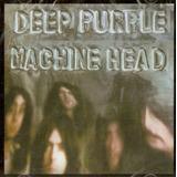Cd Deep Purple   Machine Head