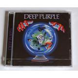 Cd Deep Purple Slaves And Masters Importado 3 Bônus Lacrado