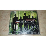 Cd Delirious Now Is The Time Live At Willow Creek