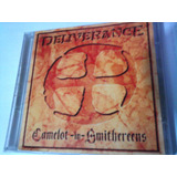 Cd Deliverance Camelot In Smithereens 1995