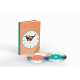 Cd Deluxe Kylie Minogue Step Back In Time Definitive Collect