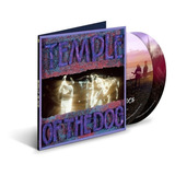Cd Deluxe Temple Of The Dog