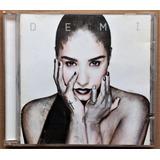 Cd Demi Lovato   Demi   Heart Attack   2013