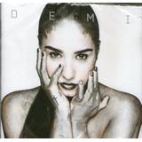 Cd Demi Lovato   Heart Attack