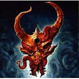 Cd Demon Hunter Triptych