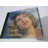 Cd Denise Cerqueira   Eterno Amor   Voz  E Play back