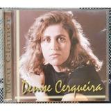 Cd Denise Cerqueira  Meu Clamor