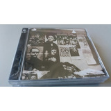 Cd Depeche Mode    101   Live   Duplo   Tiragem Aa    Lacrad