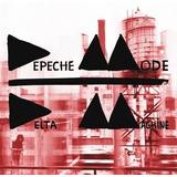 Cd Depeche Mode   Delta Machine