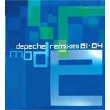 Cd Depeche Mode   Remixes 81 04   Promoção Só Hoje